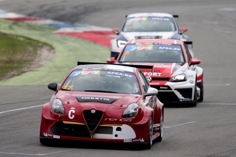 TCR Benelux - Alfa Romeo