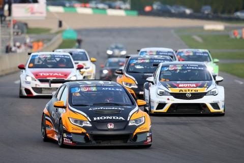 TCR Benelux - Round 6 - Circuit Jules Tacheny de Mettet