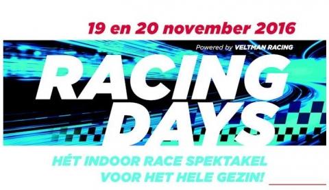 racingdays mecc