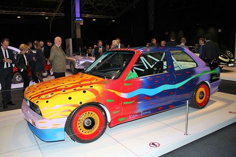 2016 Art Car