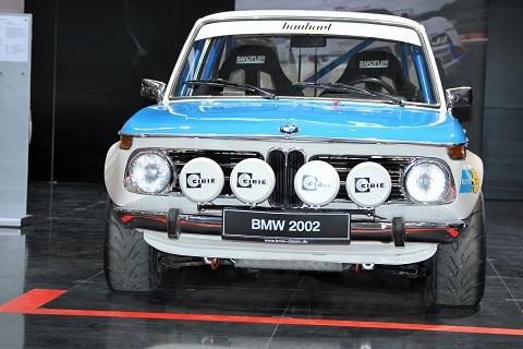 2016 BMW 2002 Ti