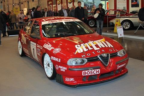 2016 TC Alfa Romeo