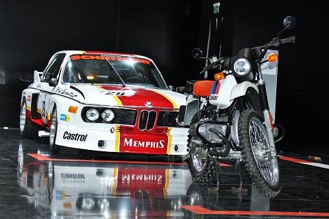 2016 TC BMW 3.5 CSL