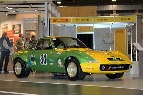 2016 TC Opel GT