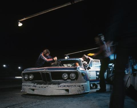 Daytona Pit Stop 2