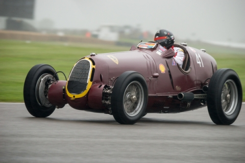 Goodwood Revival 2016 BvdW -147