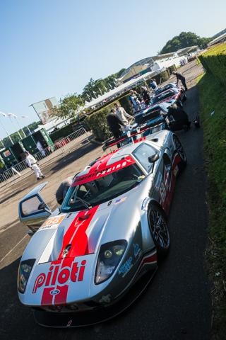 Autosport FoS BvdW-11