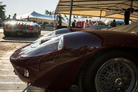 Autosport FoS BvdW-6
