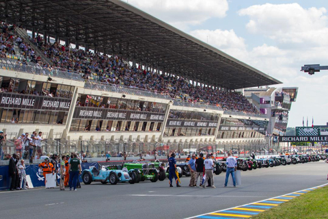 480 Le-Mans