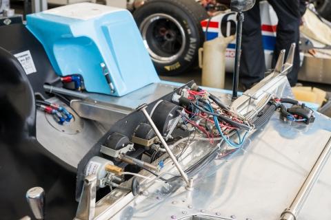 Spa Classic Autosport BvdW-11