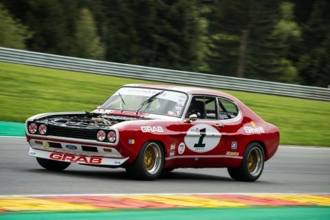 Spa Classic Autosport BvdW-3