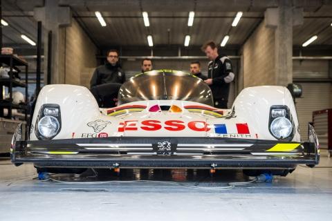 Spa Classic Autosport BvdW-5