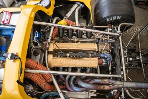 Spa Classic Autosport BvdW-7