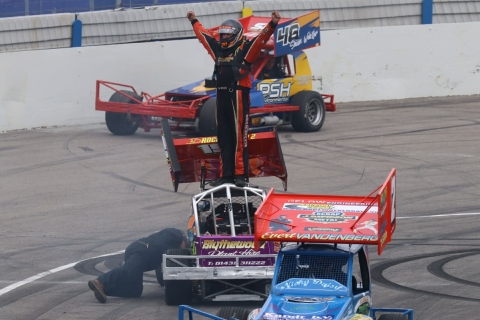 WorldCup 2017 Stockcar F1 - winnaar
