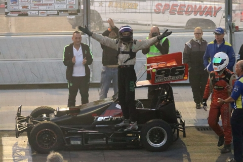 WorldCup 2017 Stockcar F2 - winnaar