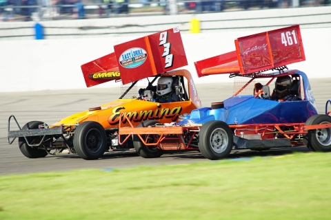 Stockcar F2 junioren