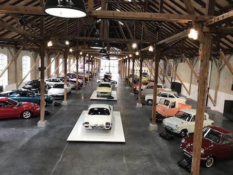 171231 Review Mazda Museum