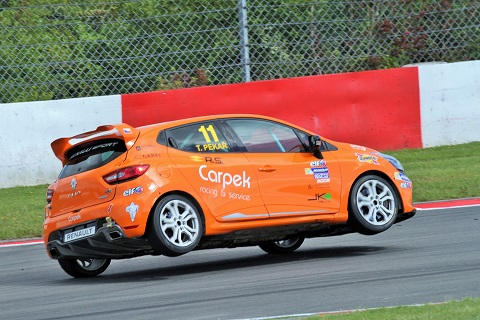 2017 Clio Cup