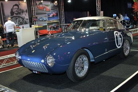 2017 Ferrari Mille Miglia 1951