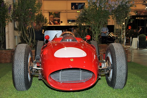 2016 Ferrari Dino