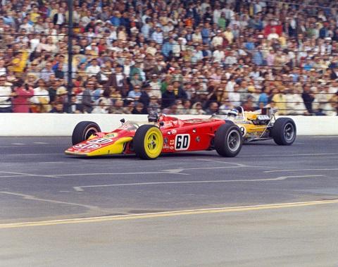 1968 Race