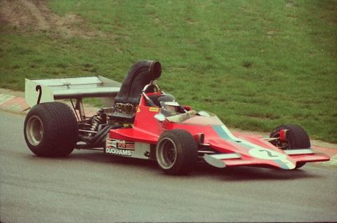 1975 Lola T330 VDS