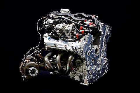 Motorenprogramma