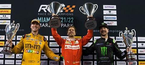 Race Of Champions2