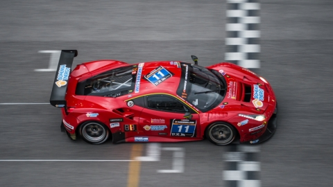 Finish Scuderia Praha 800pix