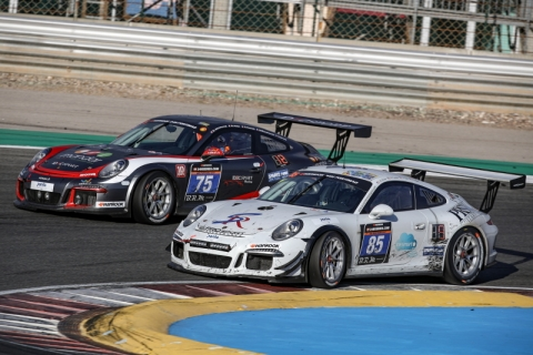 PROsport Performance and IDEC SPORT RACING 800pix