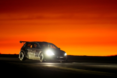 Team Altran Peugeot 800pix