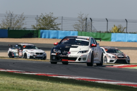 24H TCE SERIES Hankook 24H MAGNY-COURS 800pix