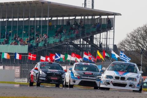 Cor Euser - Team Altran Peugeot