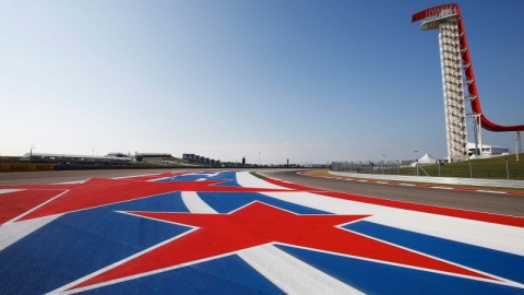 Impression Circuit of the Americas