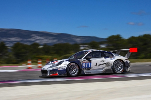 Winner Hankook 24H CIRCUIT PAUL RICARD 800pix
