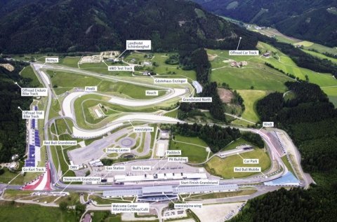 Red Bull Ring 800pix