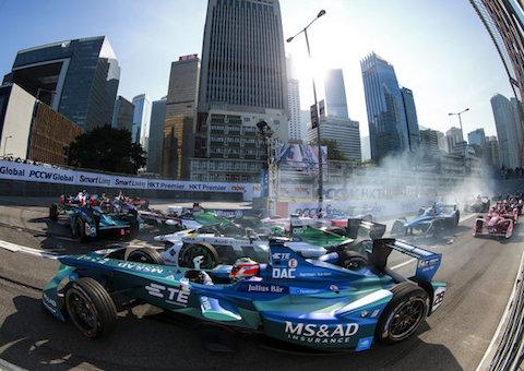 171202 FE race start