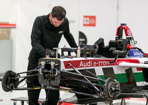 171202 Formule E Preview Techniek