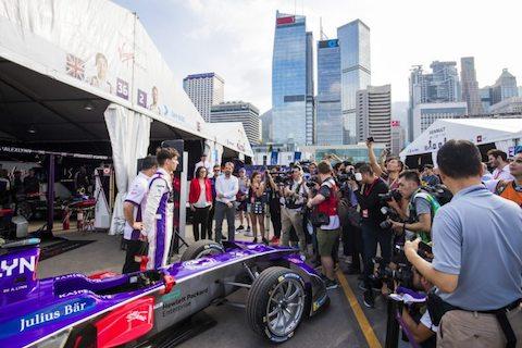 171202 Formule E preview DS