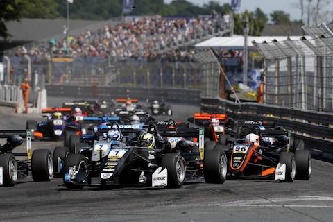 170521 FIA F3 Start R3