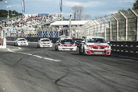 170521 Pau Liveblog Peugeot-race