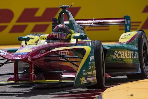 170707 Formule E aankondiging Audi