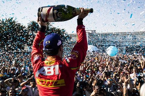 2017 Winnaar Di Grassi
