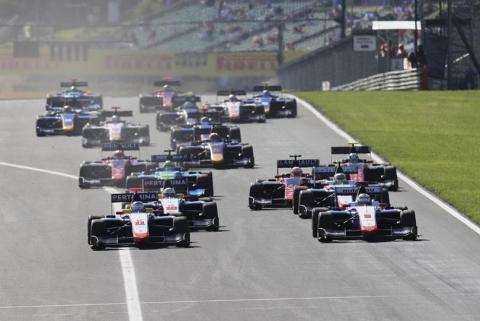 start-gp3-race