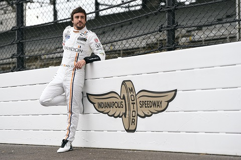 2017 Alonso