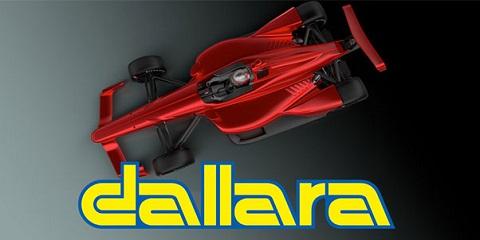 Dallara 2017