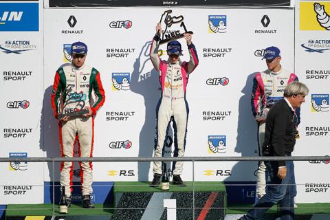 FRNEC Spa Race 2-9634