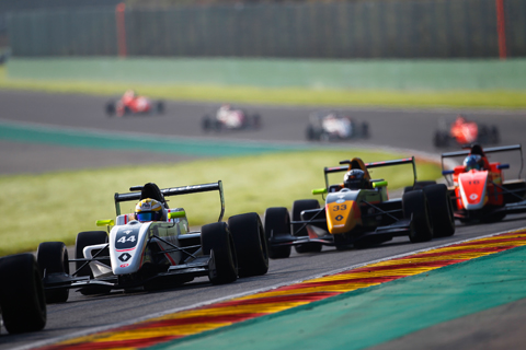 FRNEC Spa Race 3-9946