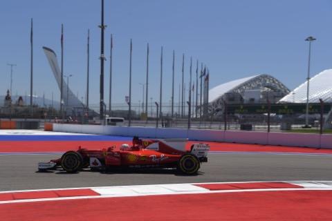 Vettel vlaggen