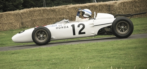 surtees-honda